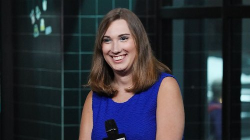 Sarah McBride says US will 'eventually' elect a transgender president
