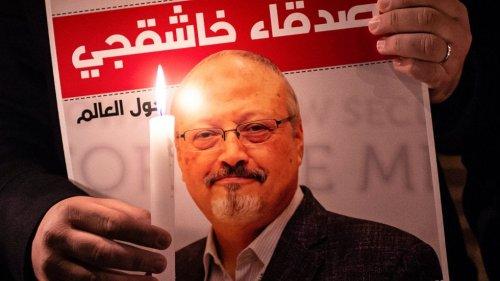 House passes bill limiting arms sales to Saudi Arabia over Khashoggi killing