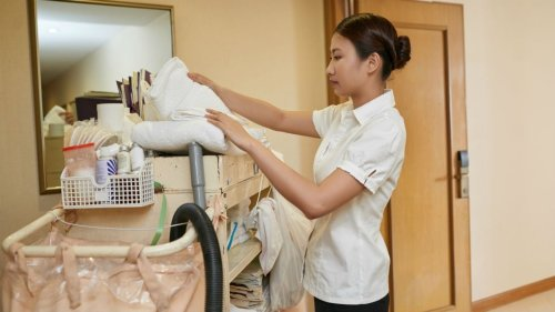 Hotel workers need a lifeline; It's time to pass The Save Hotel Jobs Act
