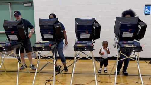 Voter suppression bills are the first move in a bigger battle