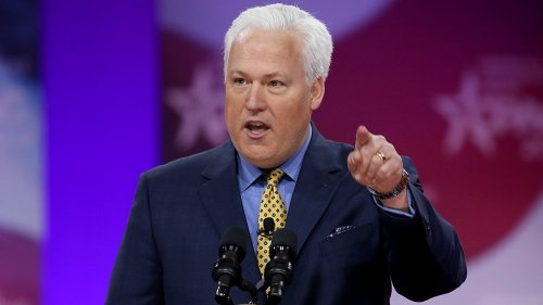 Matt Schlapp spars with Chris Cuomo: 'I'm not welcome at CNN'