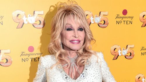 Dolly Parton invested royalties from Whitney Houston song into Black community in Nashville