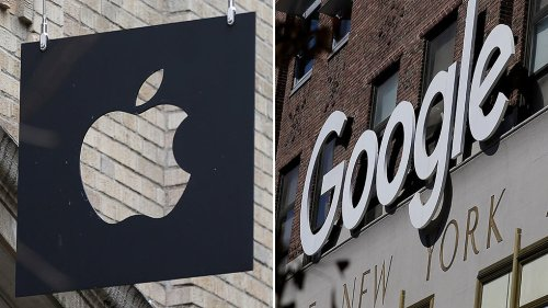 Advocacy groups say tech giants need to 'step it up' on sustainability