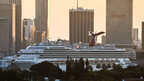 Carnival Cruise says customer data exposed in breach