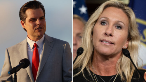 Tempers flare as some in GOP ignore new House mask mandate