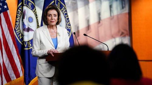 Democrats seek to calm nervous left