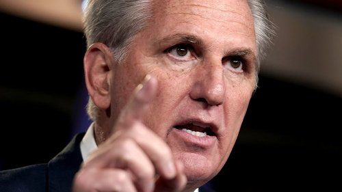 McCarthy: GOP not the party of 'nativist dog whistles'