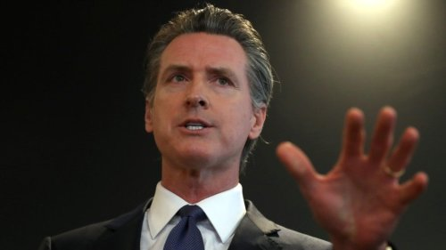 West Coast governors announce they will create joint plan for reopening economies