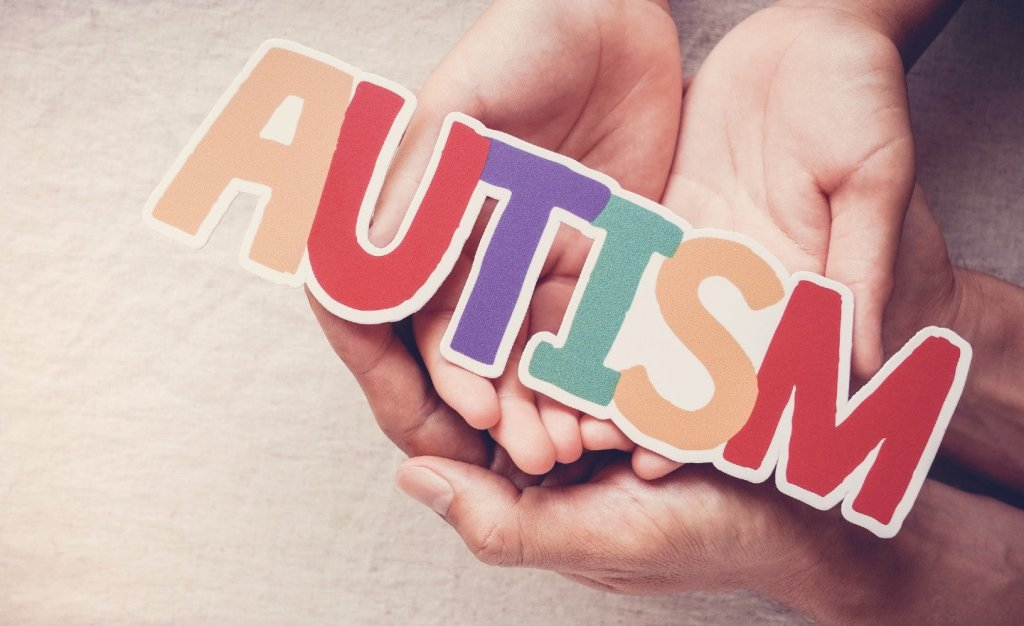 Autism and Parenting - cover