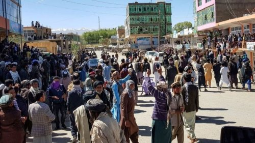 Red Cross says Afghan humanitarian crisis too big for aid groups to handle alone