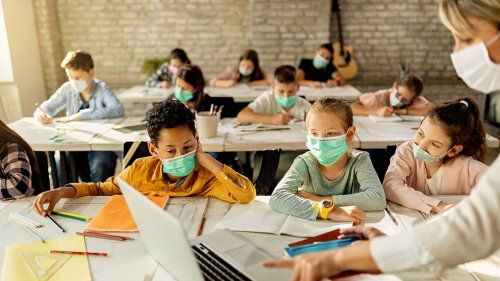 Over 23K students, staff forced to quarantine in Atlanta metro area