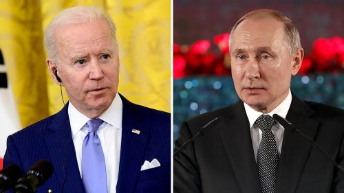 Biden explains decision to avoid joint press conference with Putin
