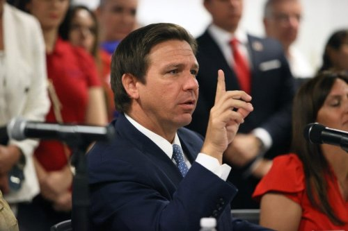 DeSantis orders Florida official to investigate Facebook for 'alleged election interference'