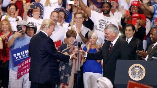 Franklin Graham says Trump comeback would 'be a very tough thing to do'
