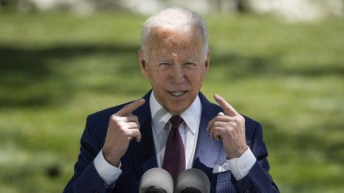 Biden to meet with 6 GOP senators next week