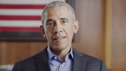 Obama calls on governments to 'do their part' in increasing global vaccine supply