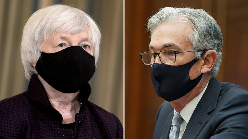 The Fed does a quiet about-face on inflation