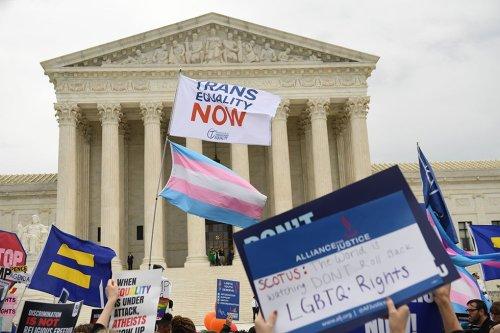 Majority of states considering bills limiting transgender access