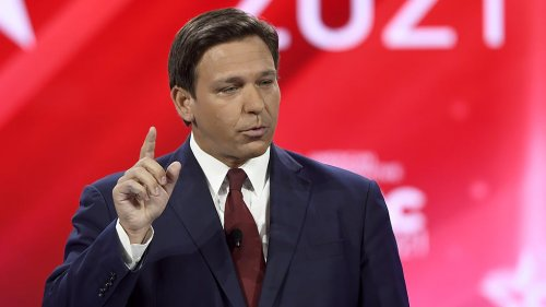 DeSantis suggests Chauvin jury may have been 'scared of what a mob' would do