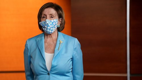 Vaccinated lawmakers no longer required to wear masks on House floor