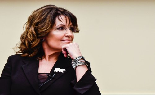 Sarah Palin explains why she has resisted getting vaccinated