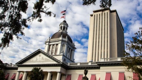 ACLU sues Florida over law targeting ballot initiatives