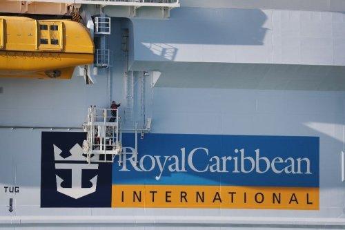 8 Royal Caribbean crew members test positive for COVID-19, delaying inaugural sailing