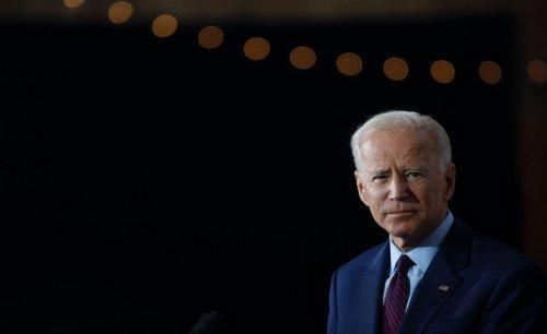 124 retired generals and admirals question Biden's mental health