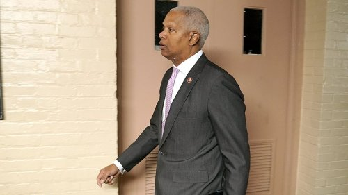 Rep. Hank Johnson among demonstrators arrested at voting rights protest