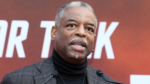LeVar Burton embraces calls to make him the next 'Jeopardy!' host