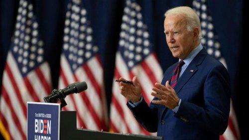 Cook Political Report moves Arizona to 'lean Democrat' in Biden-Trump race