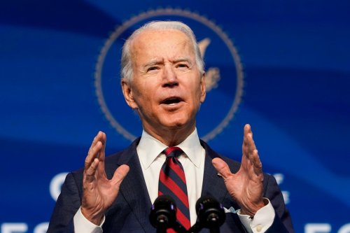Forget FDR and LBJ, Joe Biden is a modern-day Justinian