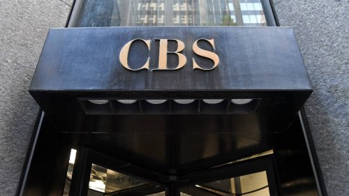 CBS News president stepping down for production deal: report