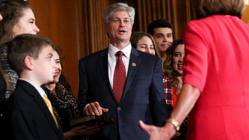 Federal grand jury indicts Nebraska GOP lawmaker