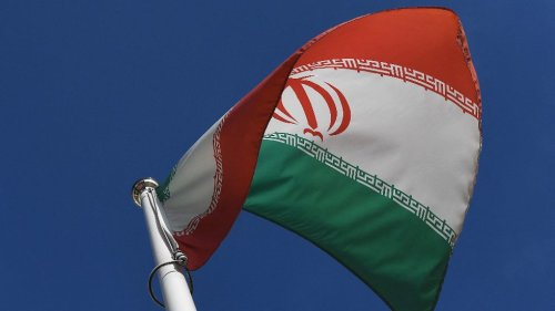 Iran behind drone attack on US base in Syria: report