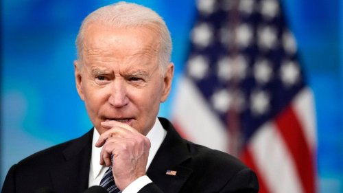 Biden meets with DACA recipients on immigration reform