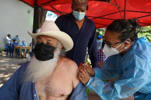 First case of delta variant detected in El Salvador
