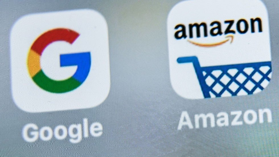 Tech industry groups back bipartisan infrastructure plan
