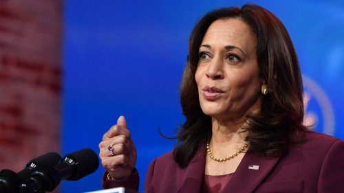 Harris to meet with Texas state lawmakers who blocked election reform bill