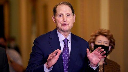 Top finance Democrat says he'll push to address fossil tax breaks in budget bill
