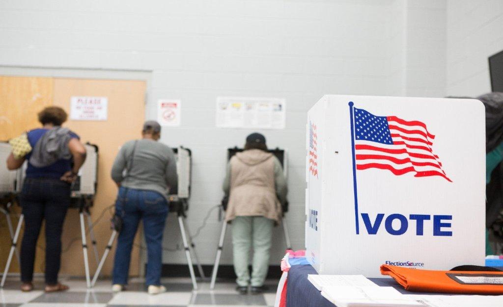Electoral College  - cover