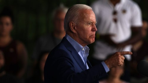 Biden says Russia spreading misinformation ahead of 2022 elections