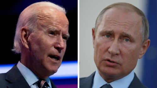U.S. prepping Russian sanctions over hack, election disruption: report