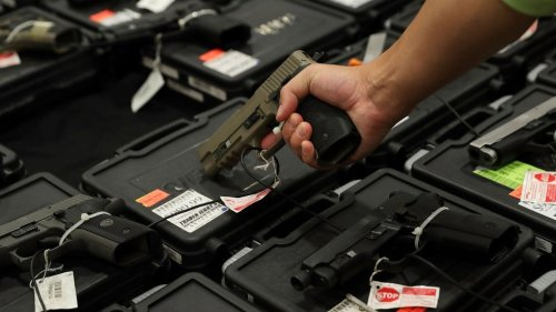 Justice Department announces new steps to reduce gun violence