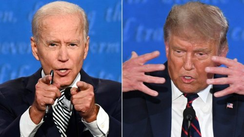 Pollsters trade group: Biden-Trump surveys most inaccurate in 40 years