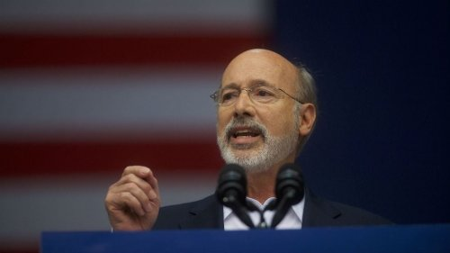 For real attacks on democracy, look to Pennsylvania