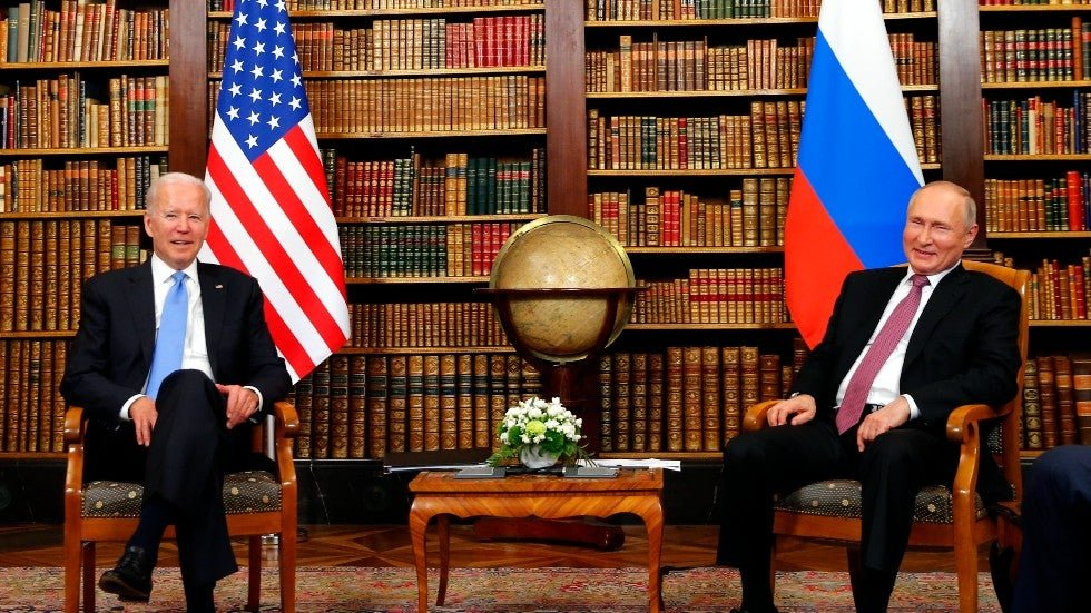 Five takeaways from the Biden-Putin summit