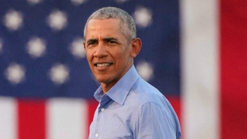 Obama setting up big bash to celebrate his 60th