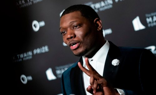 'SNL' star Michael Che 'stunned' by cultural appropriation backlash over sketch