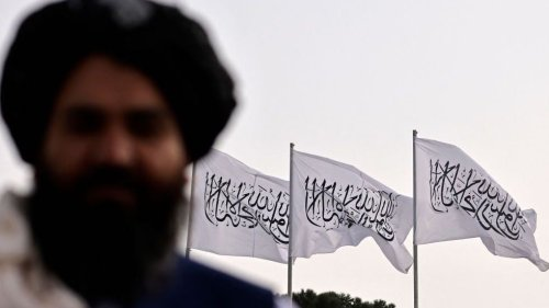 Regional powers rally behind Taliban's request for humanitarian aid